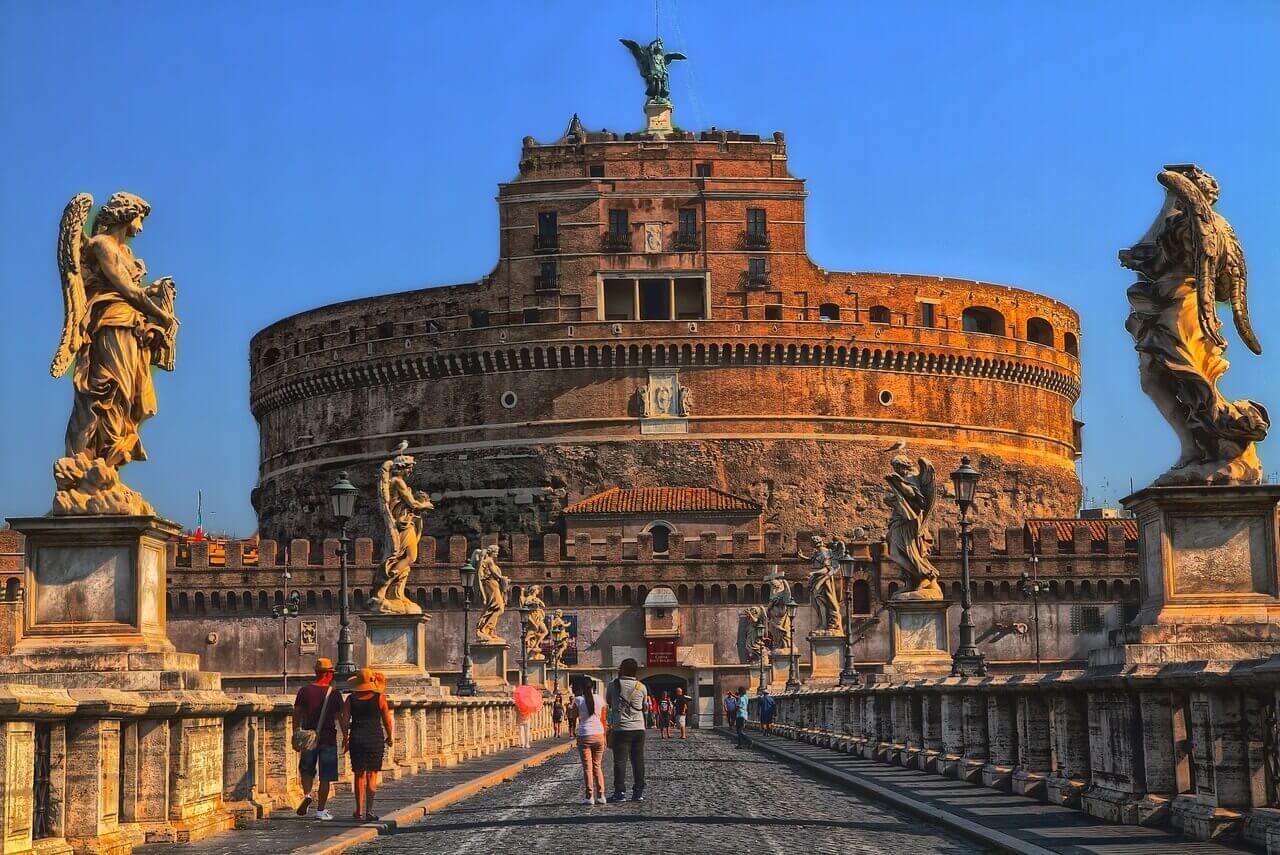 3 jours à Rome, que faire ?