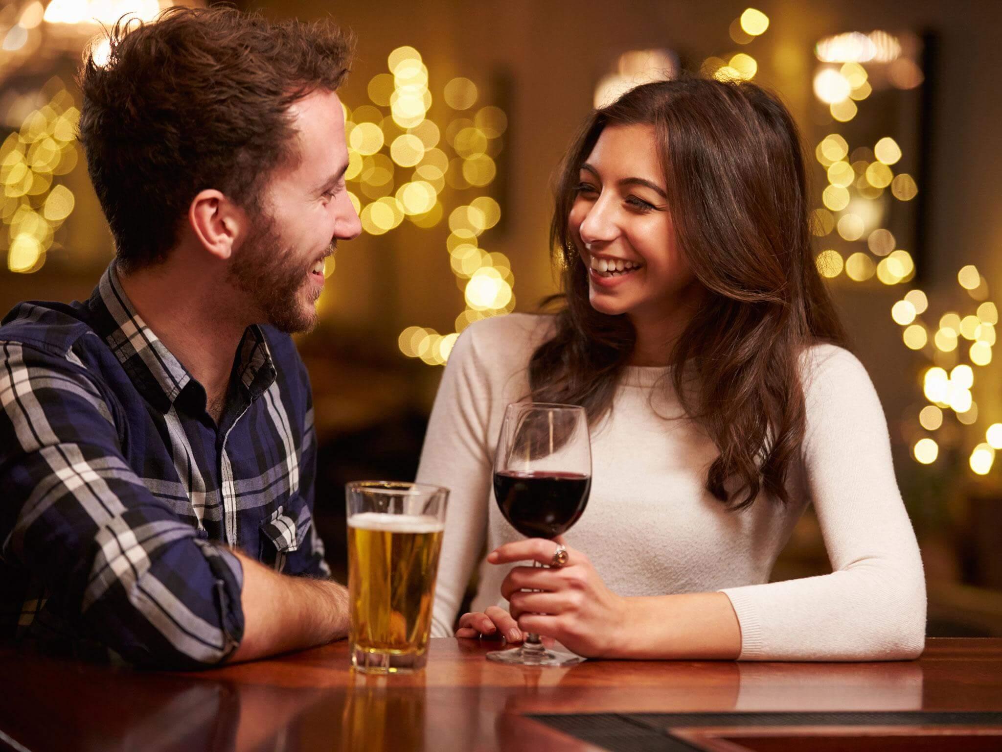 top 5 astuces de rencontre amoureuse
