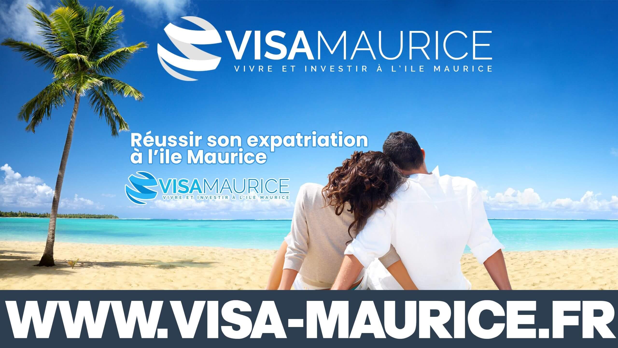 Visa Ile Maurice