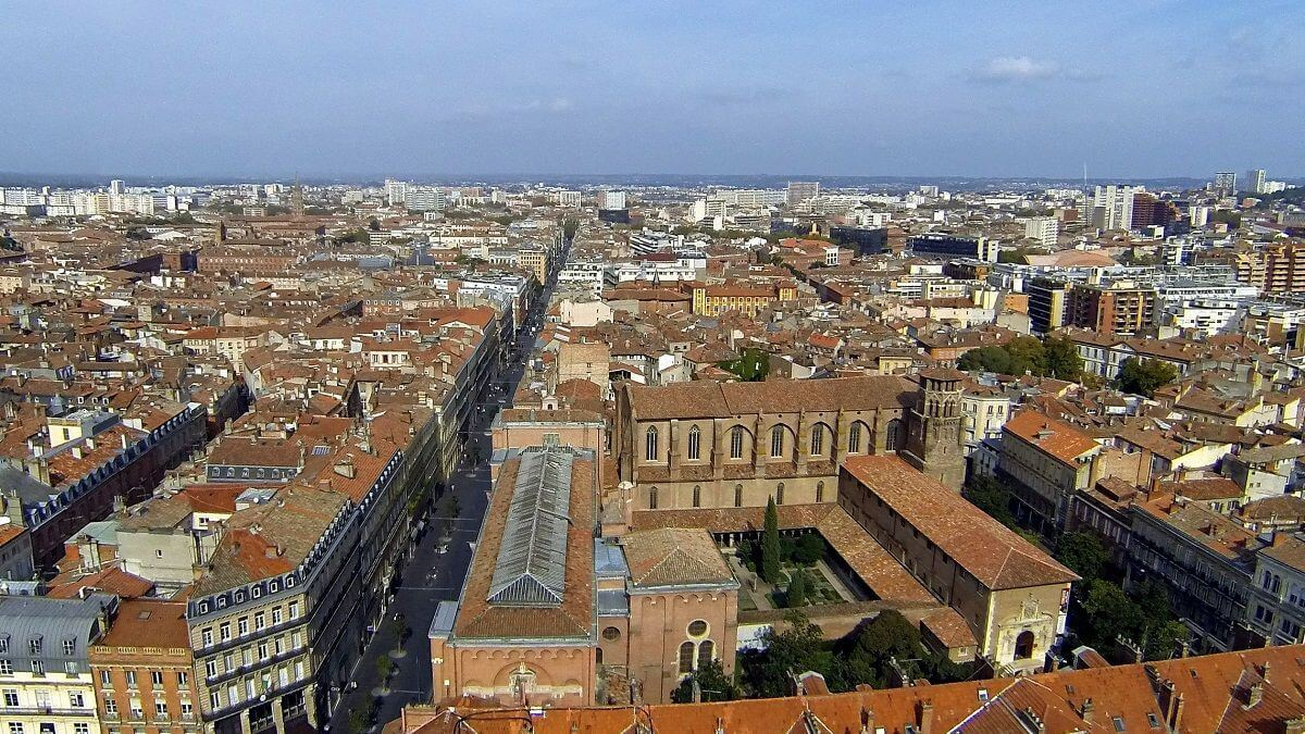 immobilier pinel Toulouse