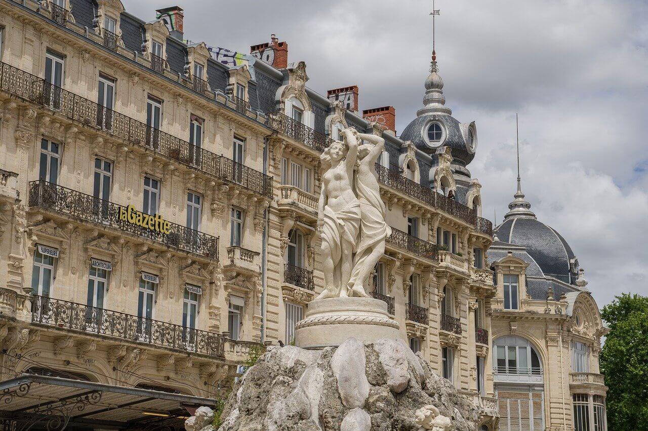Montpellier la surdouée