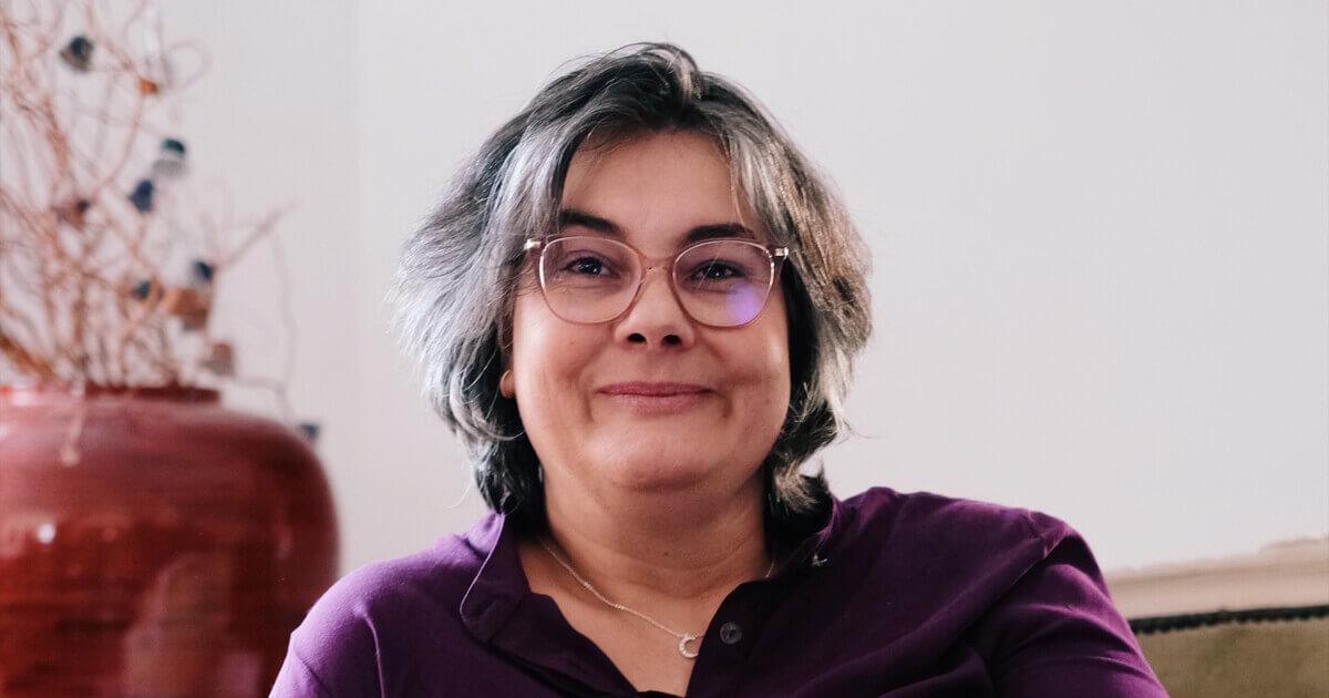 Sandrine Lefebvre-Reghay-Ecrivain
