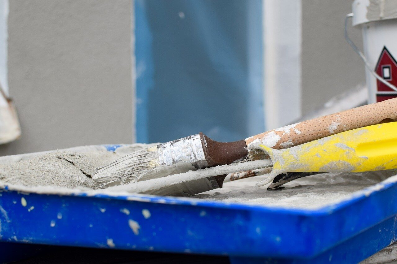 choisir ses outils pour peinturer