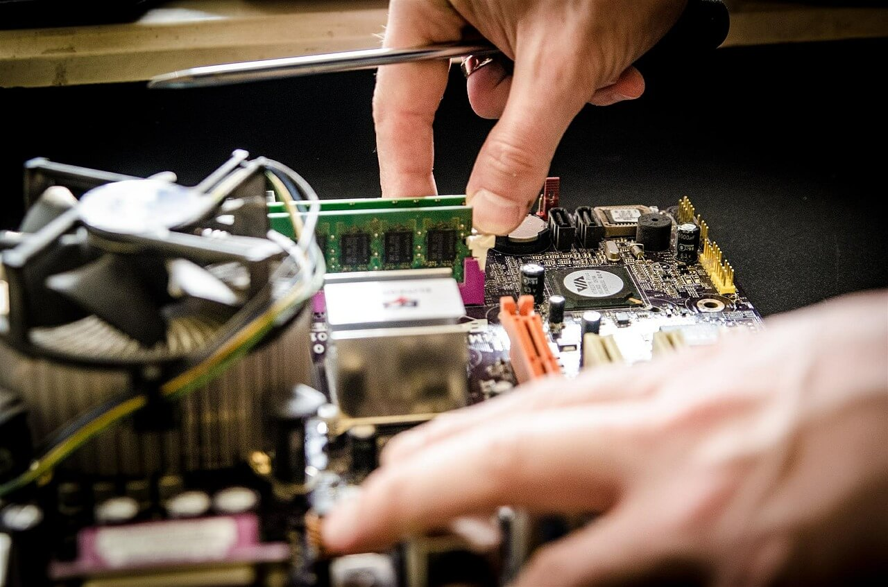 Les objets du quotidien que l'on peut faire réparer facilement