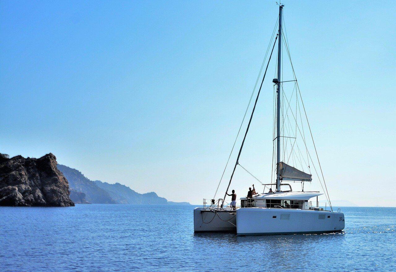 vacances catamaran